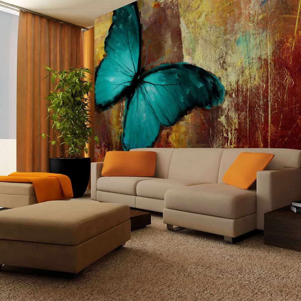 vlies fototapete 250x193 cm top tapete fototapeten tapeten wandbilder xxl natur. Black Bedroom Furniture Sets. Home Design Ideas