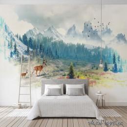 Vlies Fototapete TOP - Tapete - Fototapeten - Tapeten - Wandbilder XXL - Natur