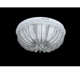 Modern ceiling light with Led and Mp3 - C7-127(50cm)