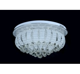 Modern ceiling light with Led and Mp3 - C7-113(60cm)
