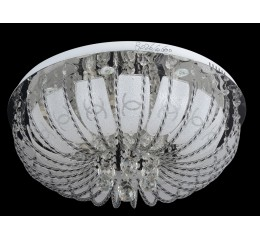 Modern ceiling light with Led and Mp3 - C7-126(60cm)