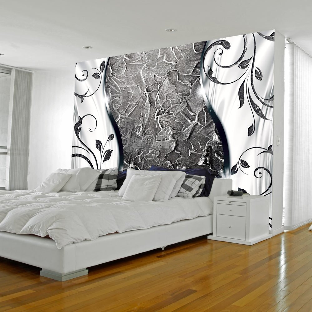 Wandtapete schlafzimmer bettdecken onlineshop schiesser for Wandtapete fur schlafzimmer
