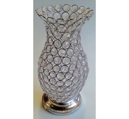 Crystal Vase LK16