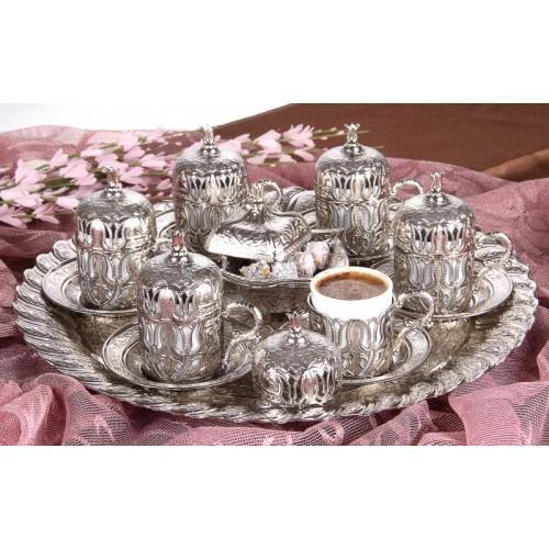 Osmanli kahve st 6 person
