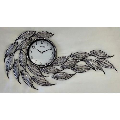 Decorative Wall Clock S4 - approx.100 cm diameter