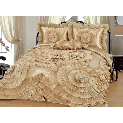 Bedspread Nishantashi 250x260cm