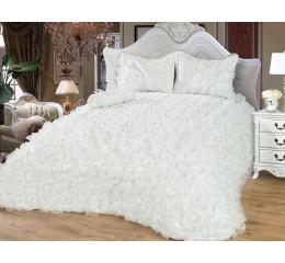 Bedspread Saray ( White ) 250 x 260 cm